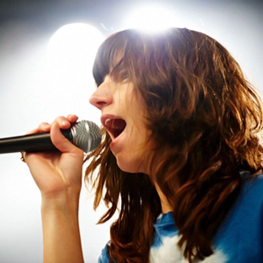 Eleanor Friedberger, 'My Mistakes'