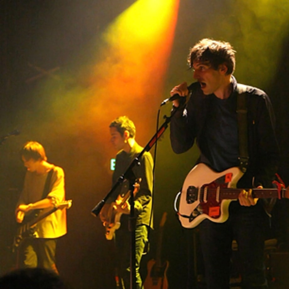 Pains of Being Pure at Heart, 'Heart In Your Heartbreak'