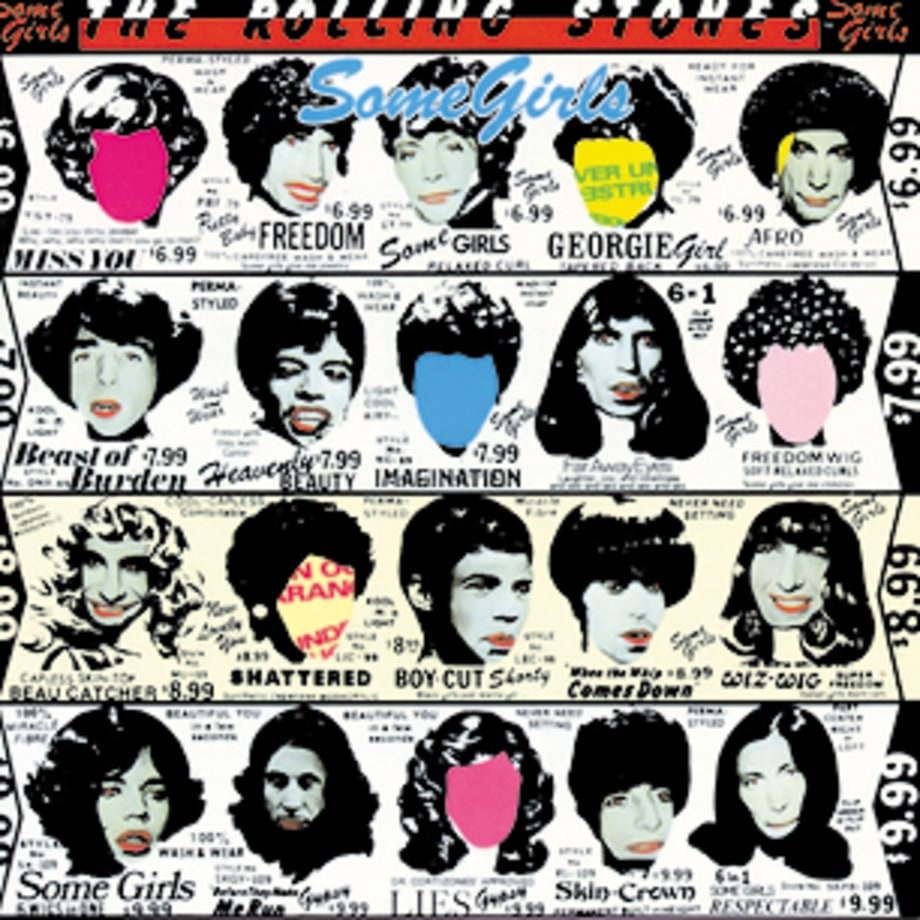 The Rolling Stones, 'Some Girls: Deluxe Edition'