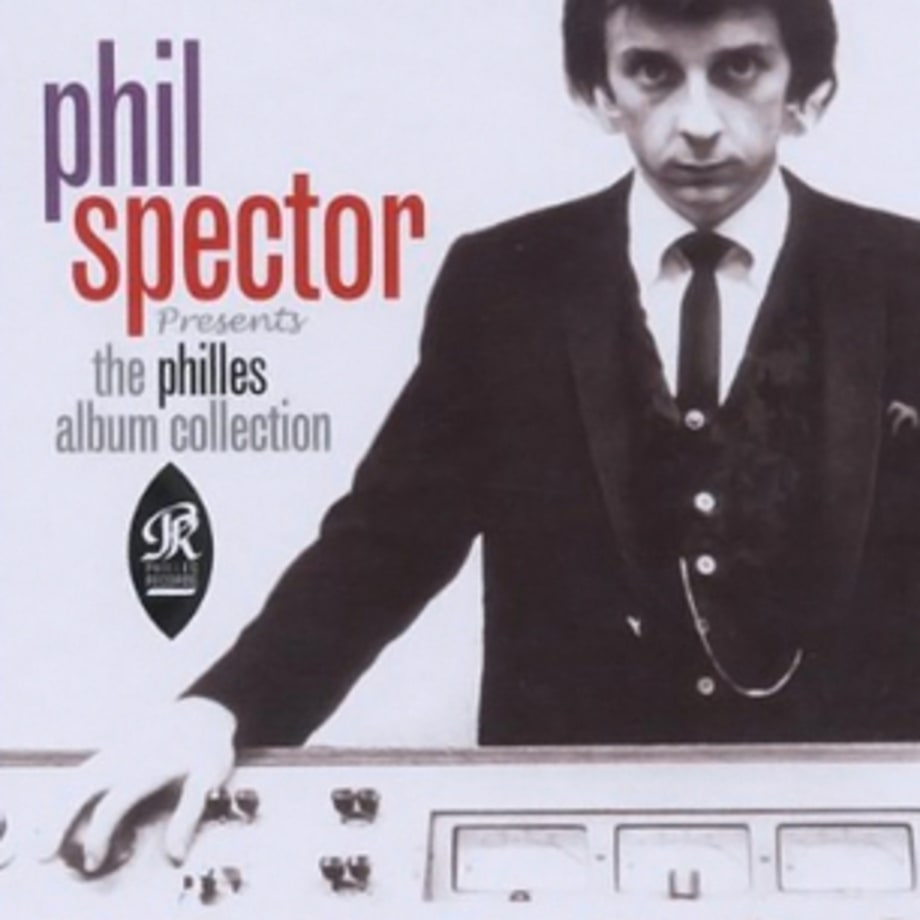 Various Artists, 'Phil Spector Presents the Philles Album Collection'