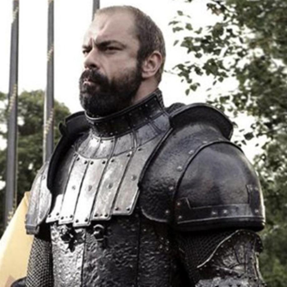 Gregor Clegane Season 2 Ser Gregor Clegane and...