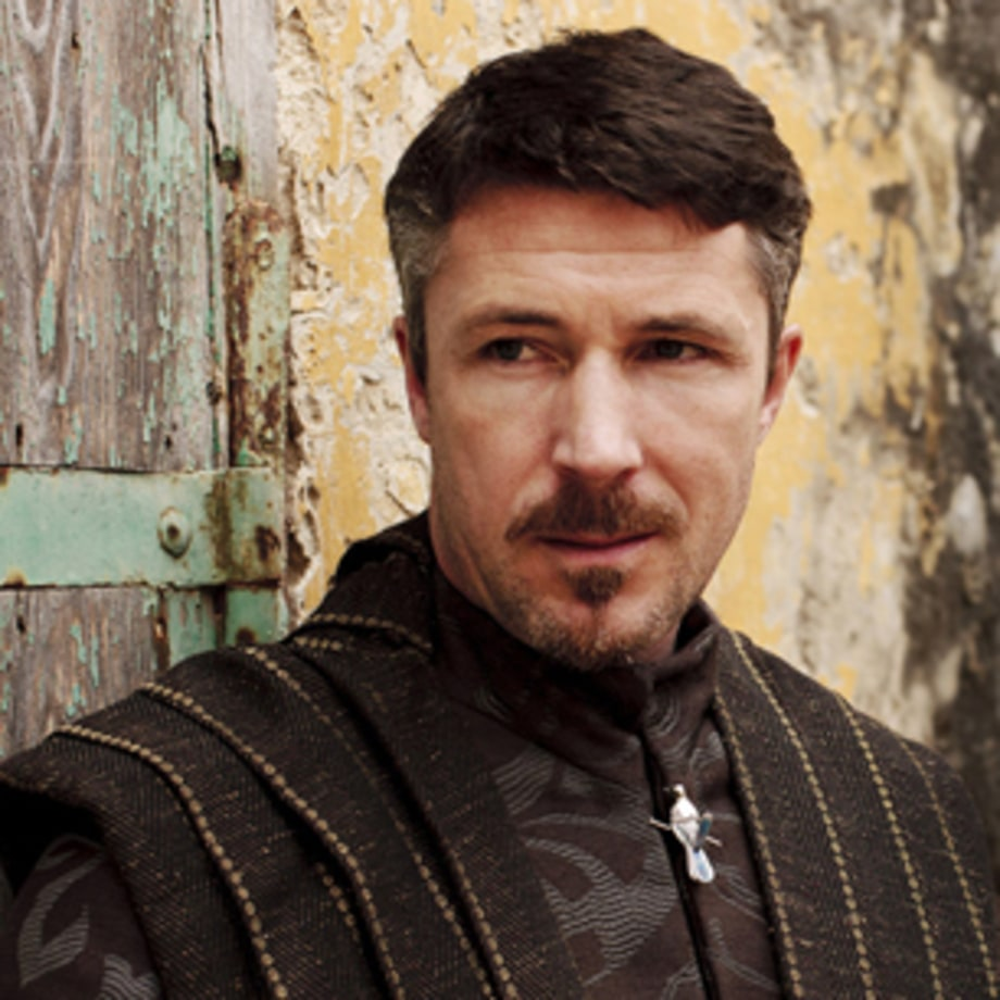 Littlefinger betrays Ned (Episode 7,