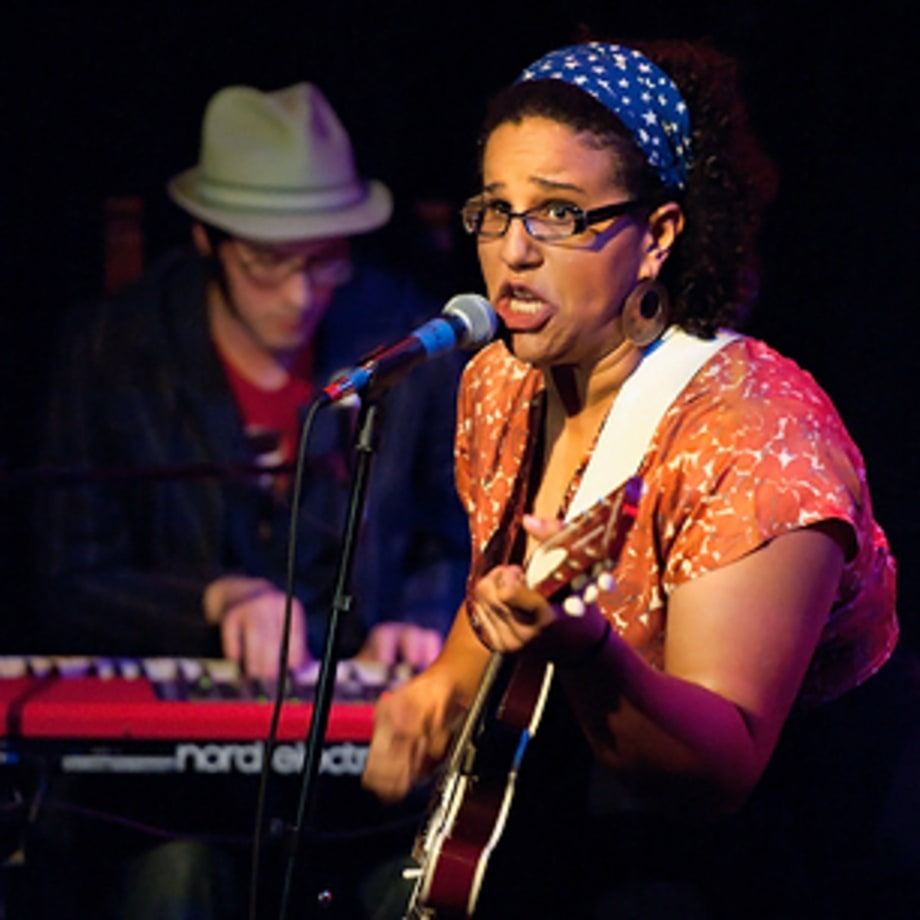Alabama Shakes, <i>Boys and Girls</i>