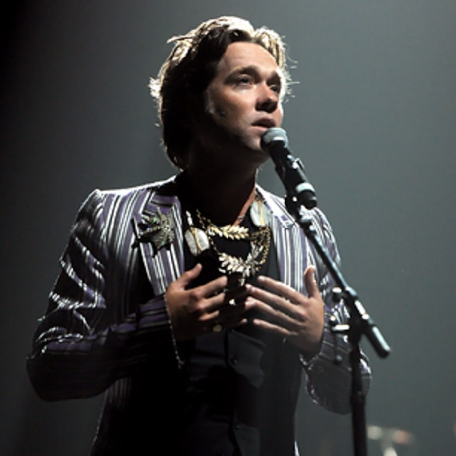 Rufus Wainwright, <em>Out of the Game</em>