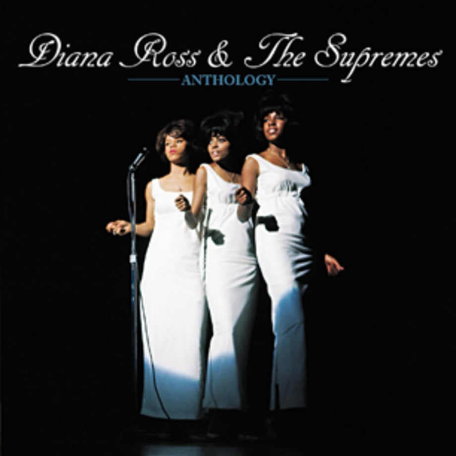 Diana Ross and The Supremes, 'Anthology'