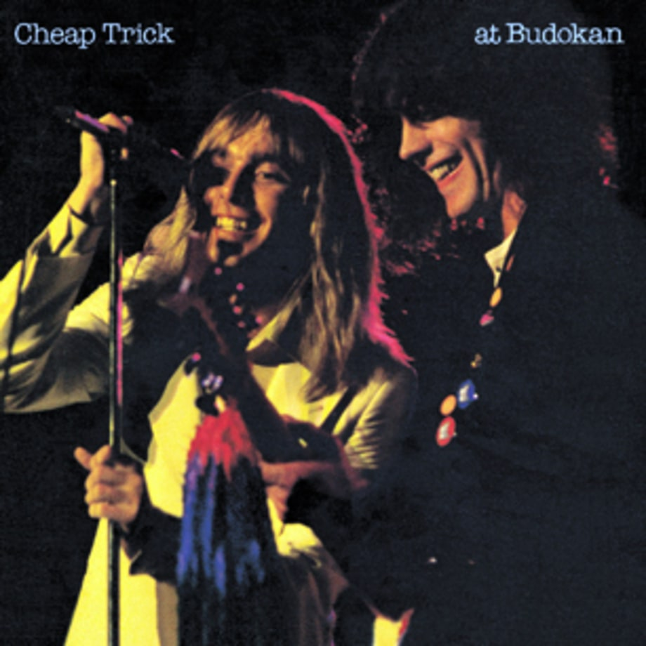 Cheap Trick, 'At Budokan'