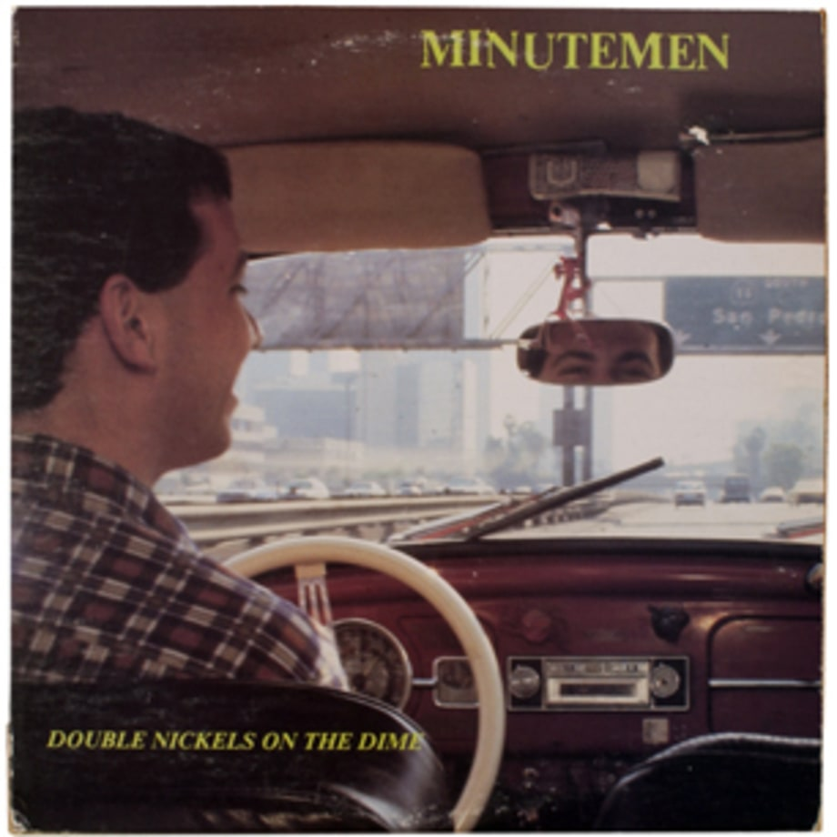Minuteman, 'Doubles Nickels on The Dime'