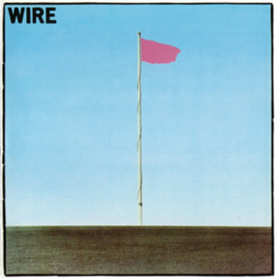 Wire, 'Pink Flag' | 500 Greatest Albums of All Time ... | 920 x 920 jpeg 57kB