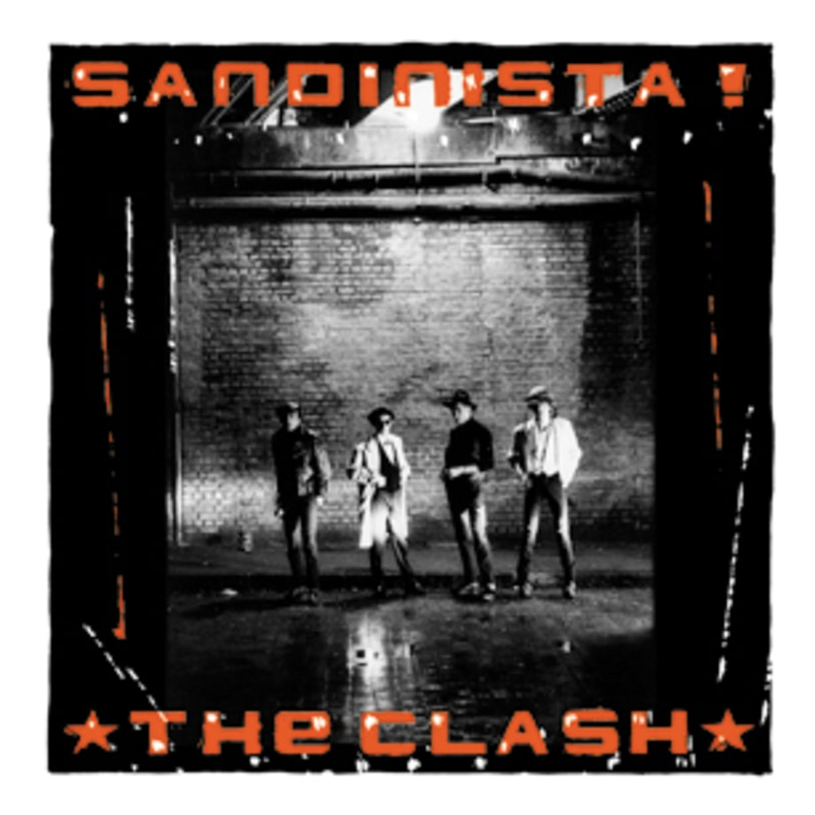 The Clash, 'Sandinista!'