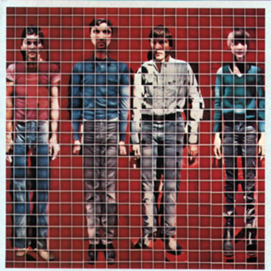 Talking Heads, 'More Songs About Buildings and Food'