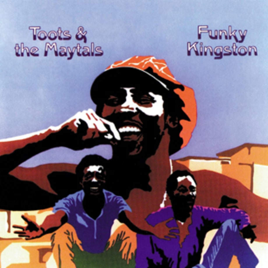 Toots and the Maytals, 'Funky Kingston'