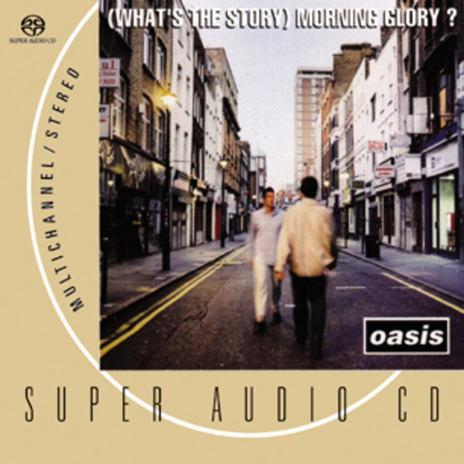 Oasis, '(What's the Story) Morning Glory?'