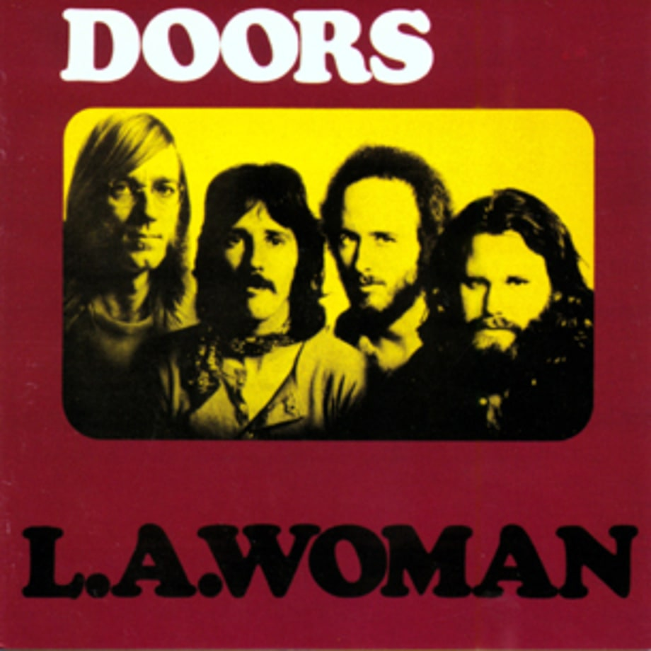 The Doors, 'L.A. Woman'