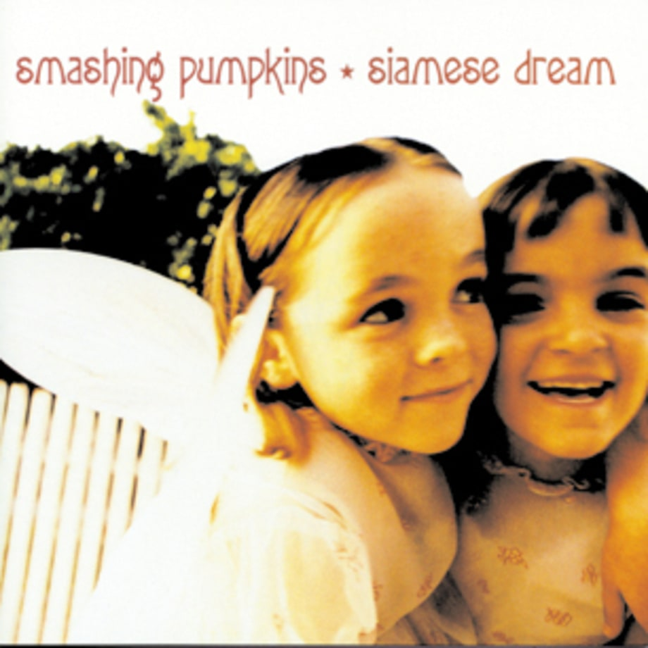 The Smashing Pumpkins, 'Siamese Dream'