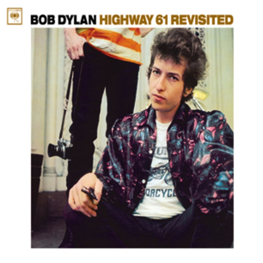 Bob Dylan, 'Highway 61 Revisited'