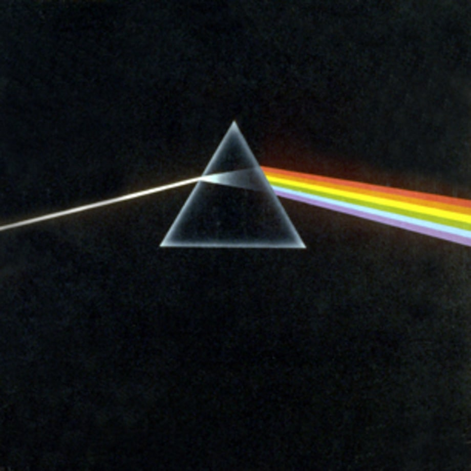Pink Floyd The Dark Side Of The Moon 500 Greatest