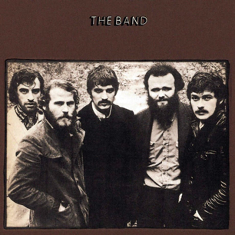 The Band, 'The Band'