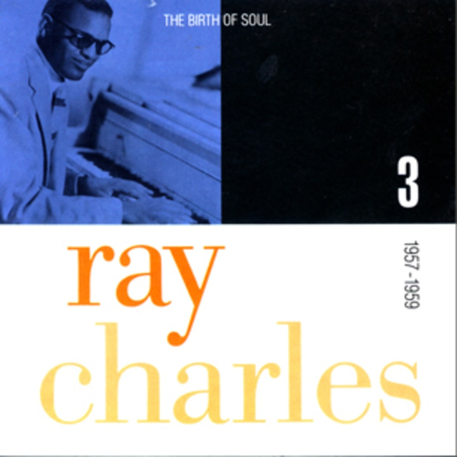 Ray Charles The Birth Of Soul The Complete Atlantic