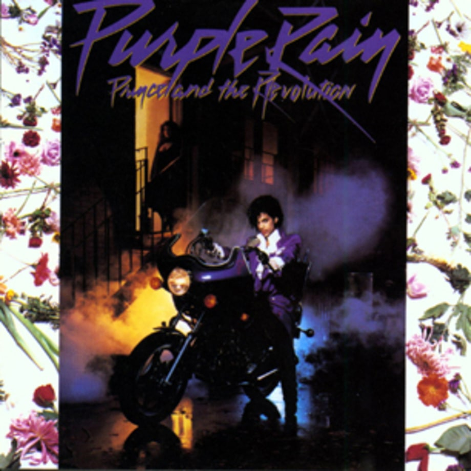 Prince and the Revolution, 'Purple Rain'