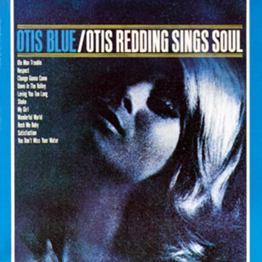 Otis Redding, 'Otis Blue'