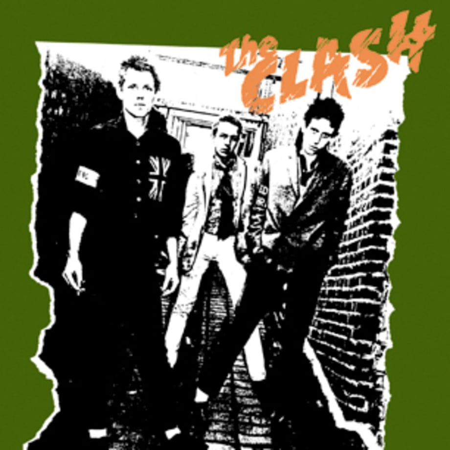 The Clash, 'The Clash'