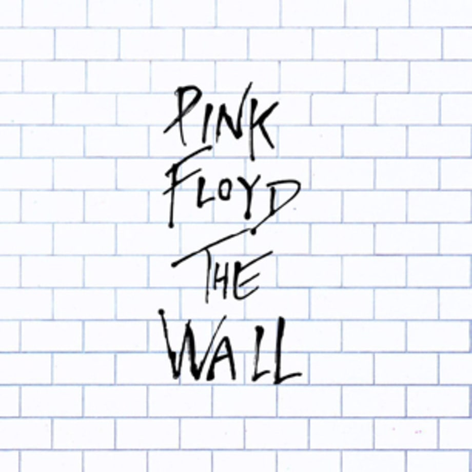 Pink Floyd, 'The Wall'