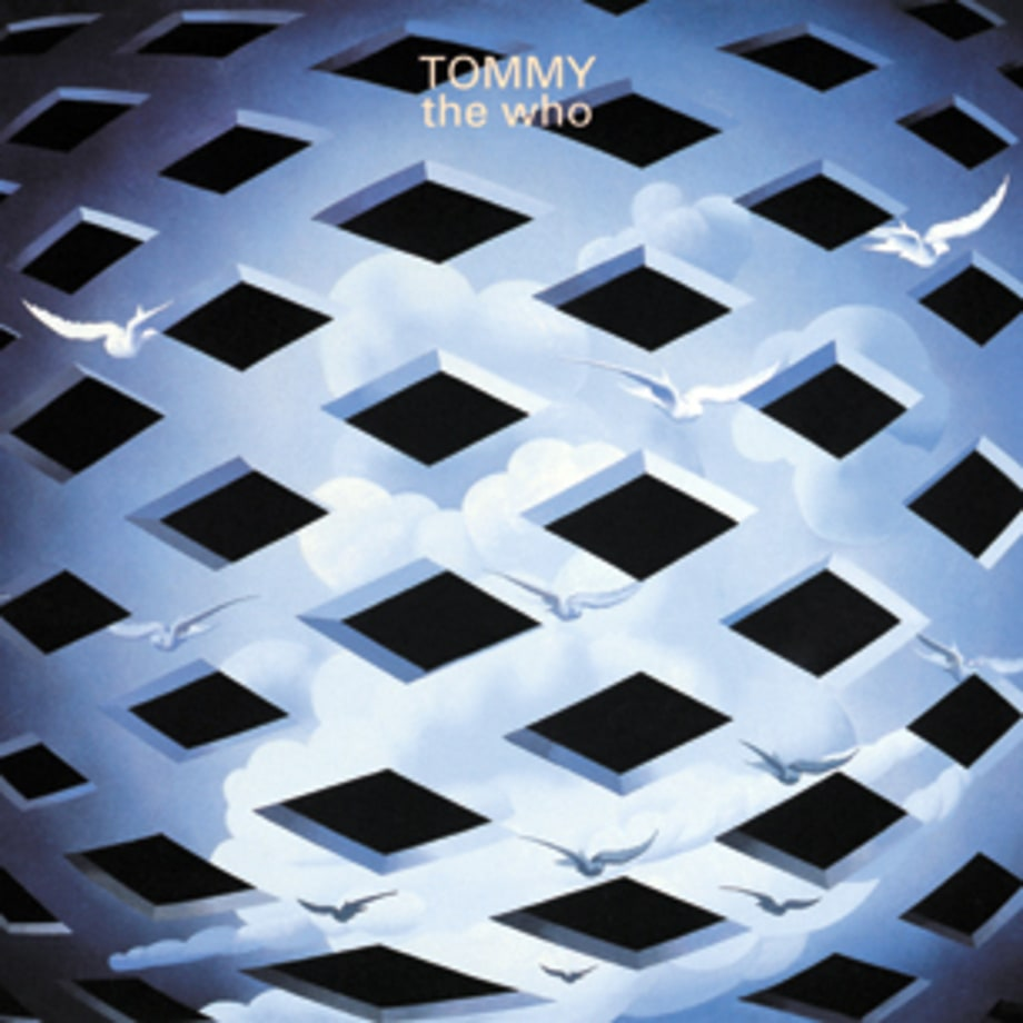 The Who, 'Tommy'
