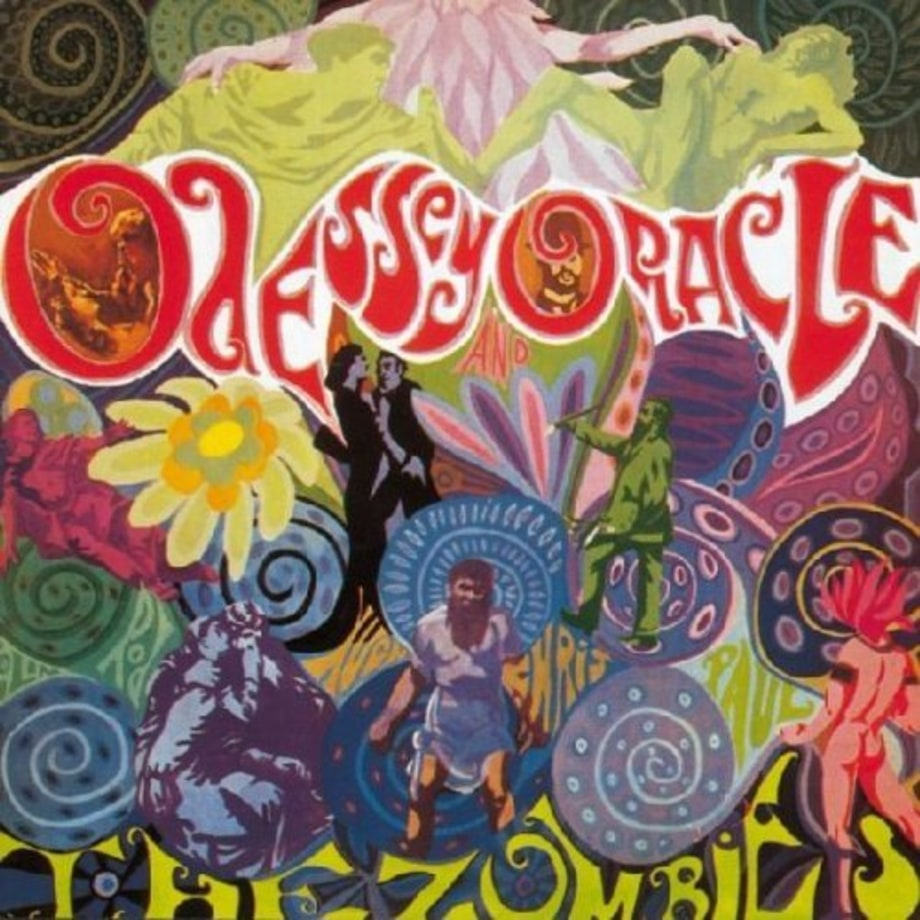 The Zombies, 'Odessey and Oracle'
