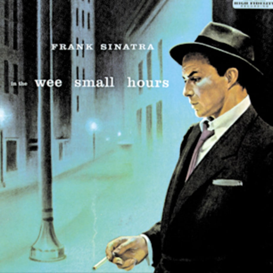 Frank Sinatra, 'In the Wee Small Hours'