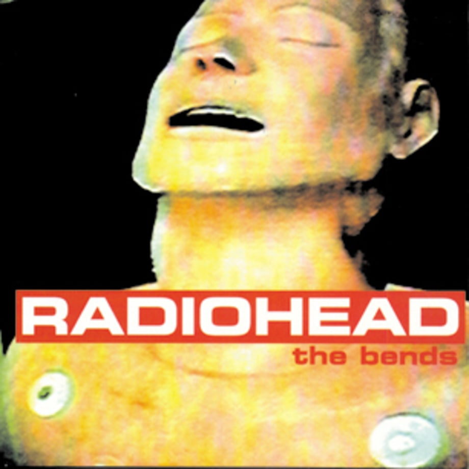 Radiohead, 'The Bends'