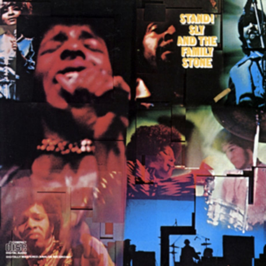 Sly and the Family Stone, 'Stand!'