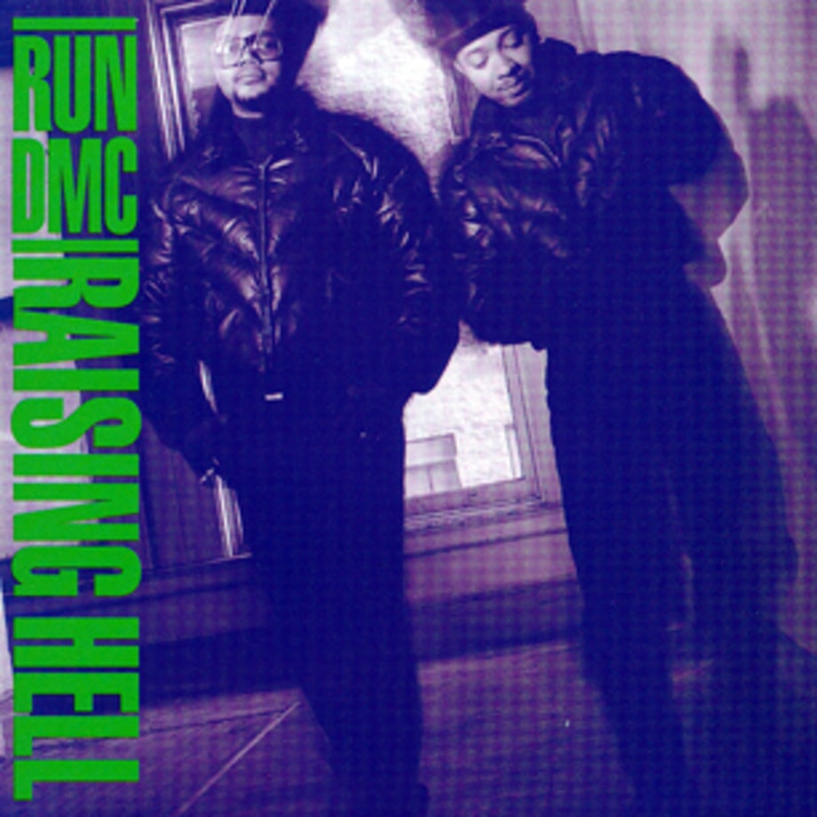 Run-DMC, 'Raising Hell'