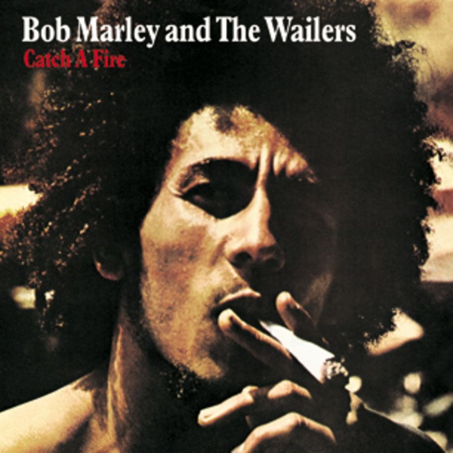 Bob Marley and the Wailers, 'Catch a Fire'