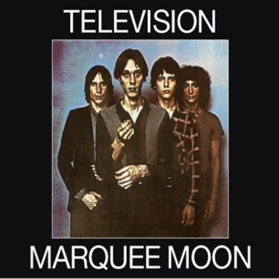 Television, 'Marquee Moon'