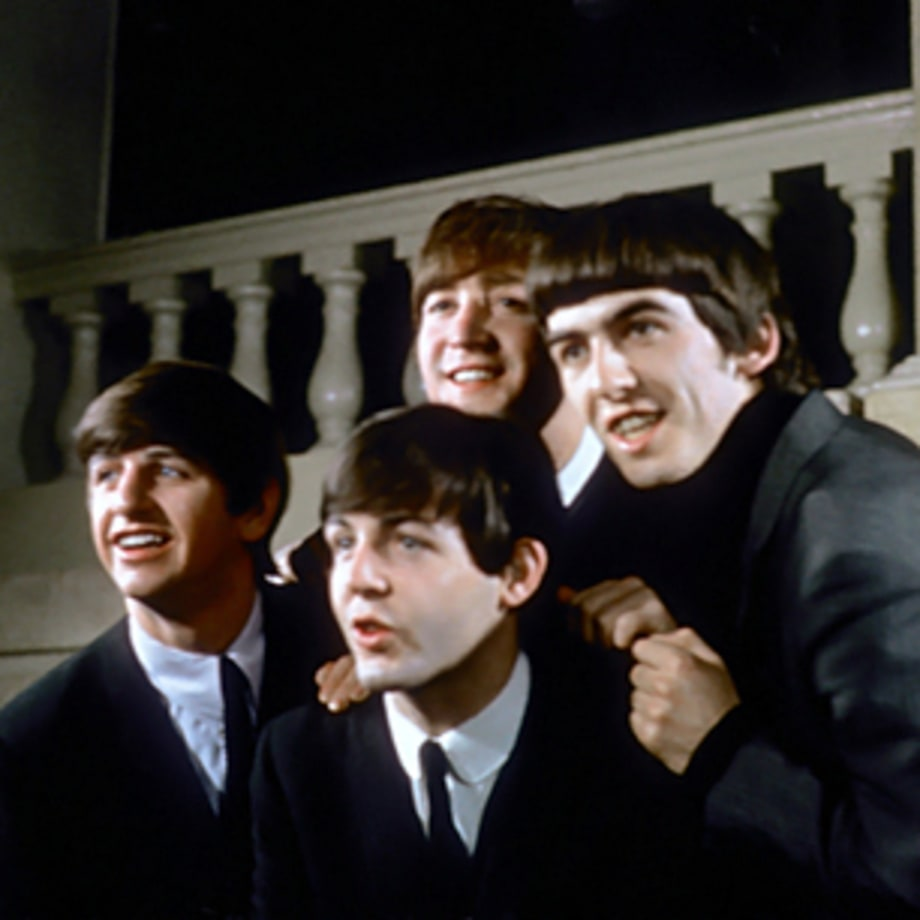 The Beatles - 1964