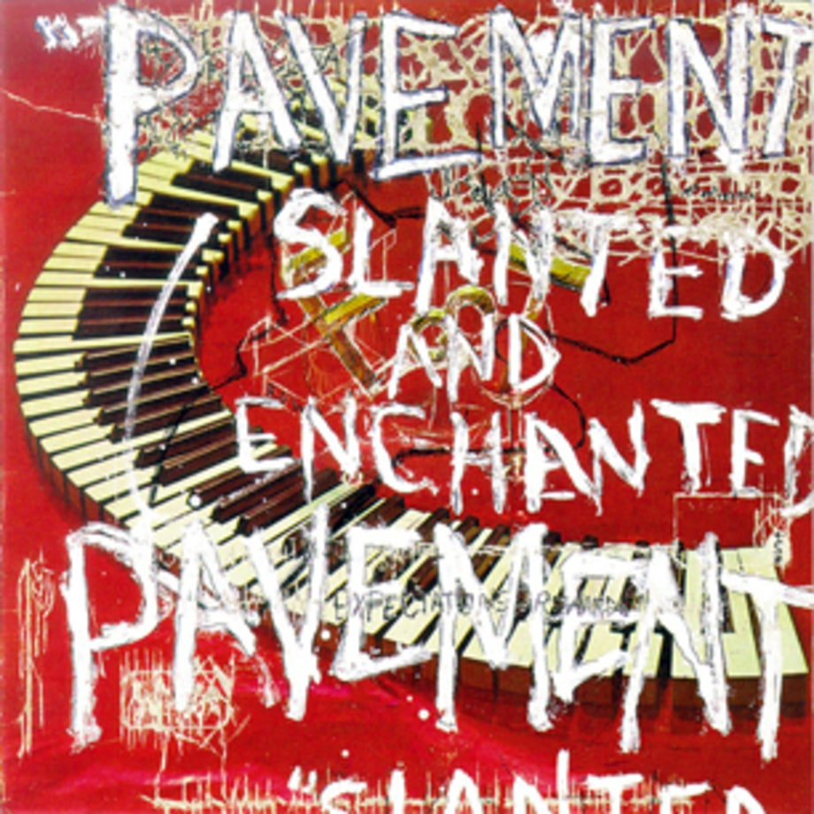 Pavement, 'Slanted and Enchanted'