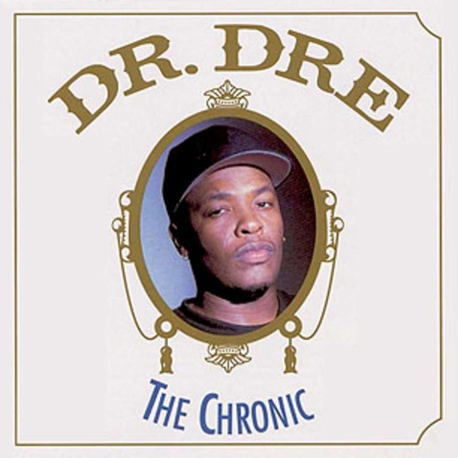Dr. Dre, 'The Chronic'
