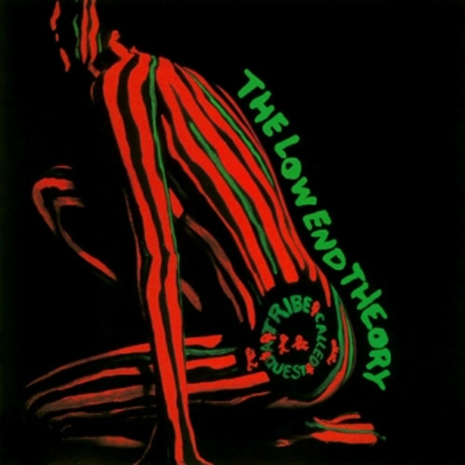 A Tribe Called Quest, 'The Low End Theory'