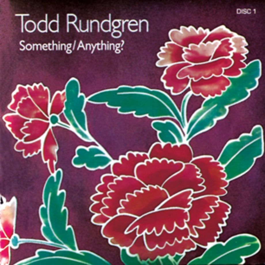 Todd Rundgren, 'Something/Anything?'