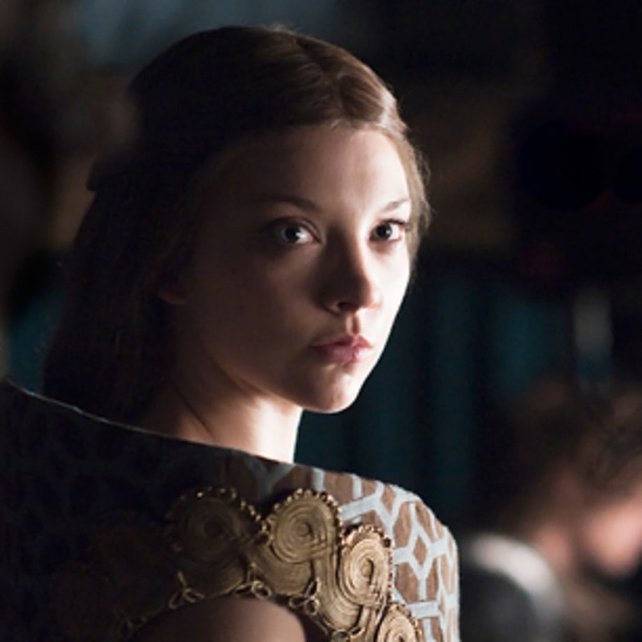 Queen Margaery's Naked Ambition