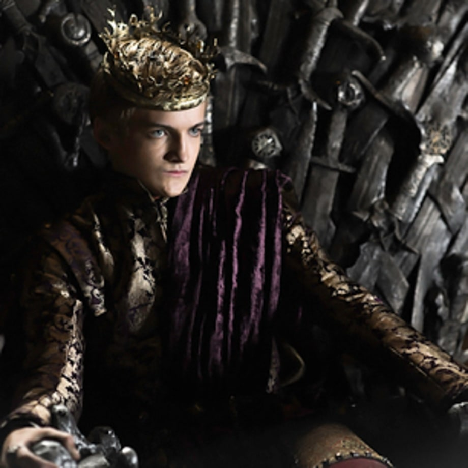 The Madness of King Joffrey