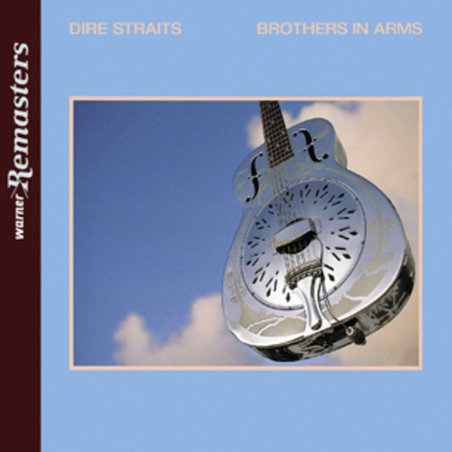 Dire Straits, 'Brothers in Arms'