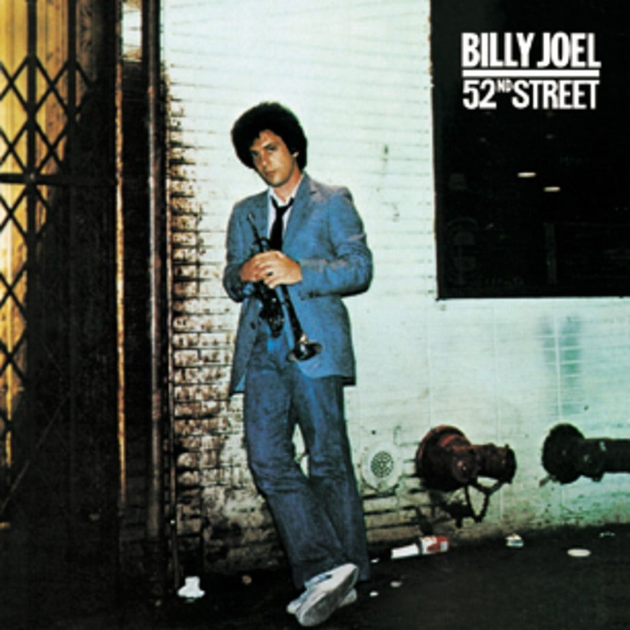 Billy Joel, '52nd Street'