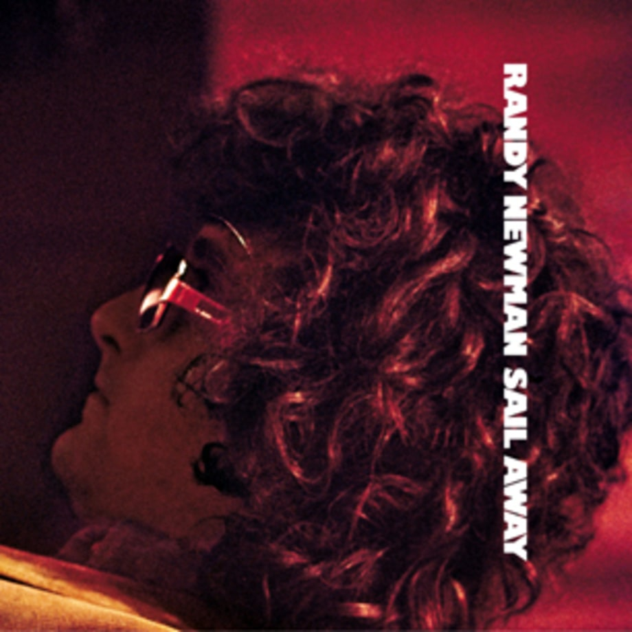 Randy Newman, 'Sail Away'
