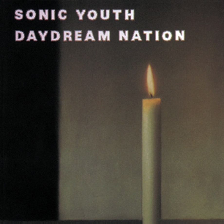 Sonic Youth, 'Daydream Nation'