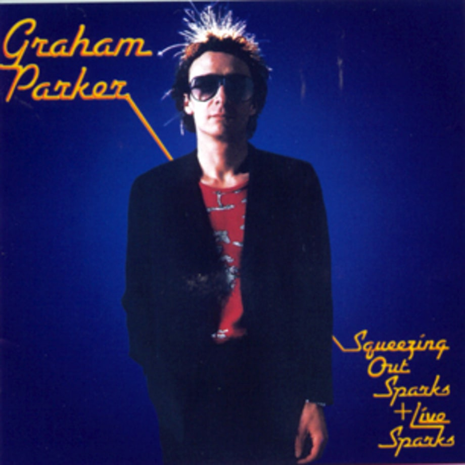 Graham Parker, 'Squeezing Out Sparks'