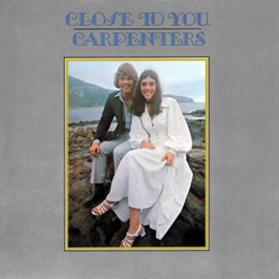 The Carpenters, 'Close to You'