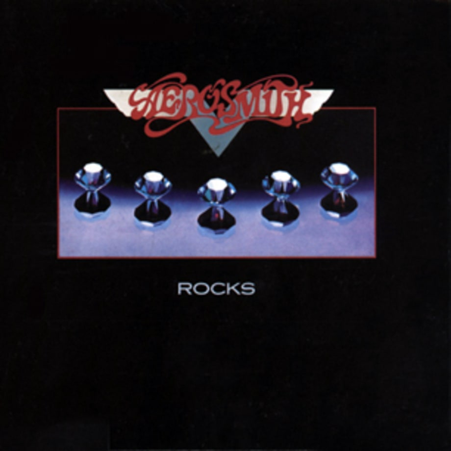 Aerosmith, 'Rocks'