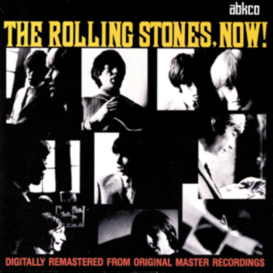 The Rolling Stones, 'The Rolling Stones, Now!'