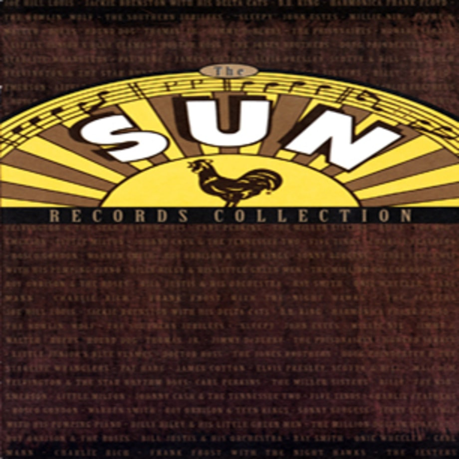 Various Artists, 'The Sun Records Collection'